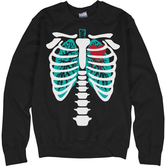 Anatomy Sweatshirt