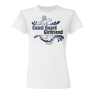 Anchor CG Girlfriend