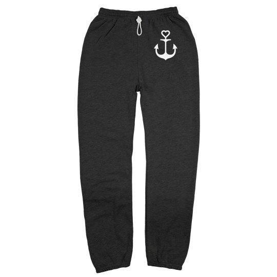 Anchor Sweatpants