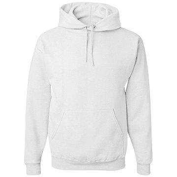 Andre's hoodie