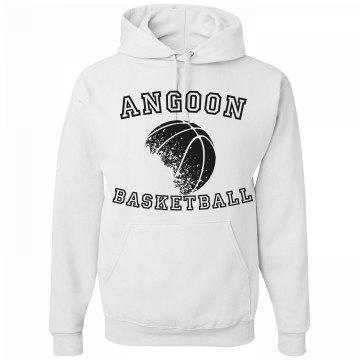 ANGOON BASKETBALL
