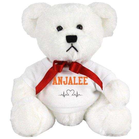 Anjalee Bear