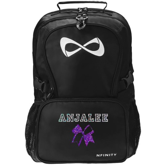 Anjalee's Cheer Bag