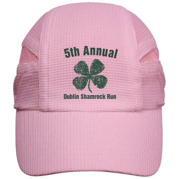 Annual Shamrock Run