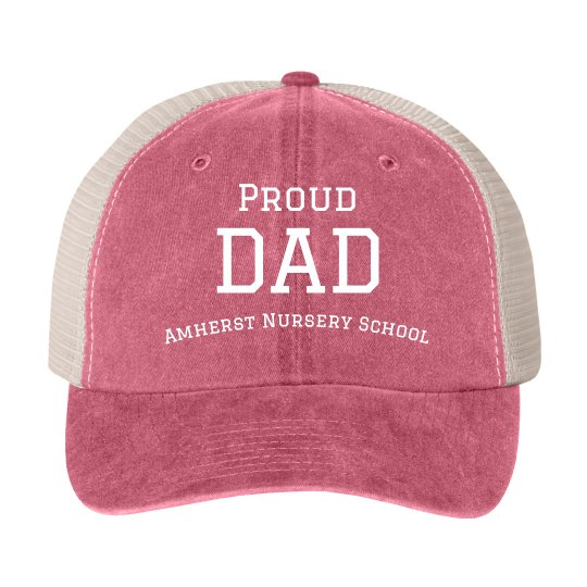 ANS Dad Cap