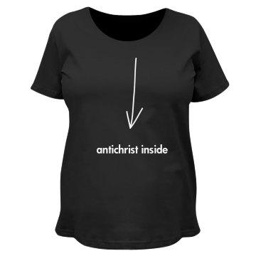 antichrist inside