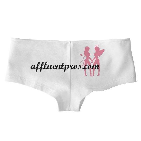 AP Boy Shorts