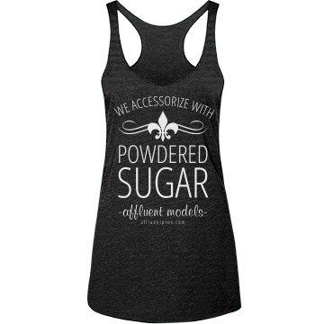 AP Cajun Powdered Sugar