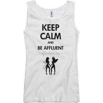 AP Keep Calm
