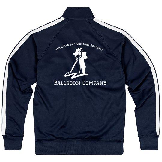 APA Ballroom jacket