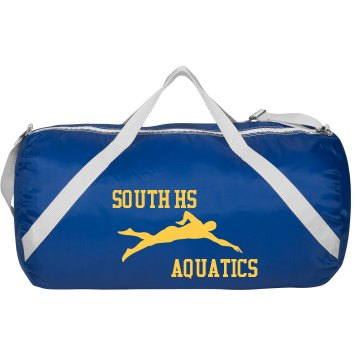 Aquatics High School Swim
