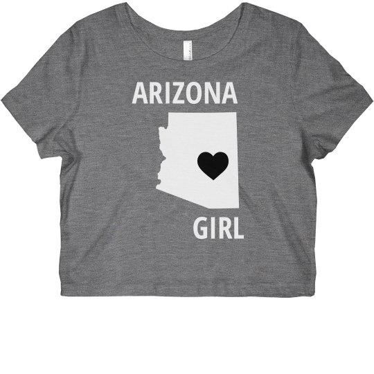 Arizona Heart