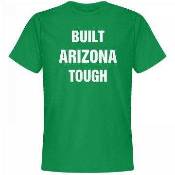 Arizona tough