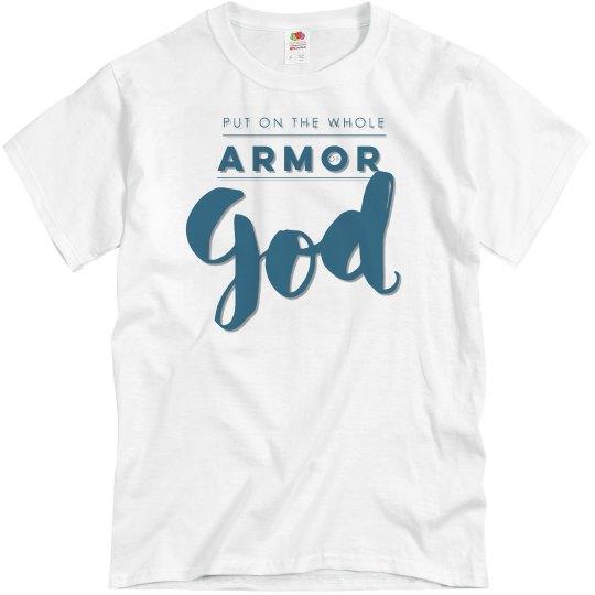 Armor men's shirt