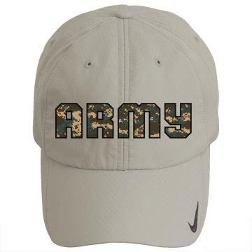 Army baseball cap