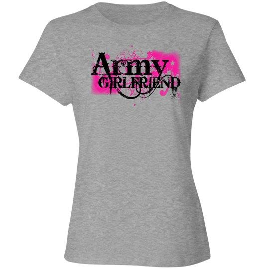Army Girlfriend