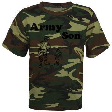 Army Son