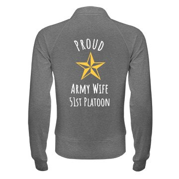 Army Wife Pride
