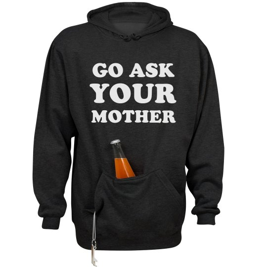 Ask Mom First