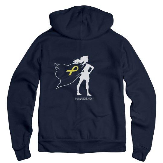 A-Team Zipper