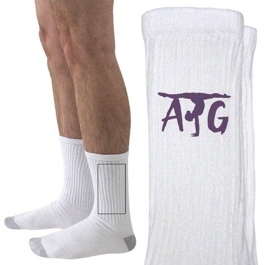ATG Socks
