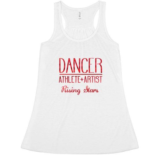 Athlete/Artist tank