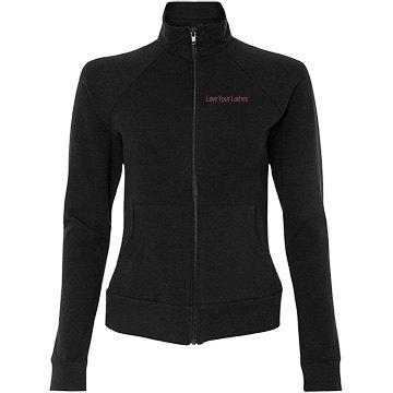 Athletic Jacket2