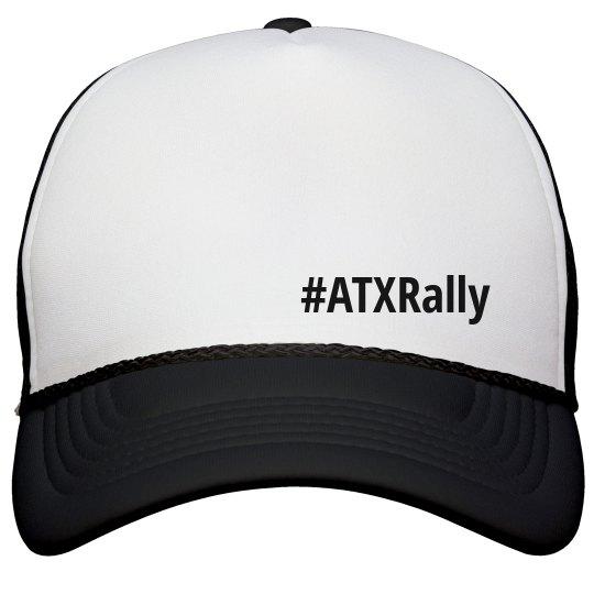 #ATXRally Hat