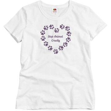 AU4H Relaxed Fitted Tee