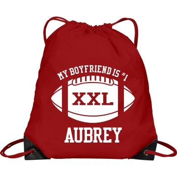 Aubrey's boyfriend