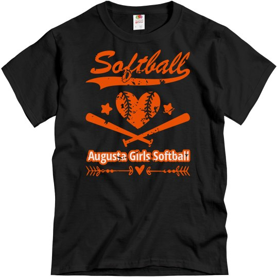 Augusta Girls Softball