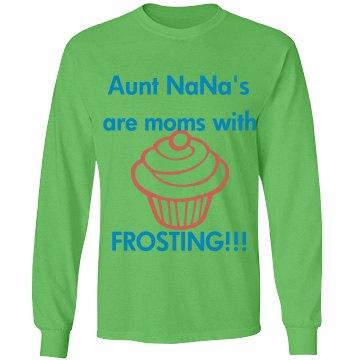 Aunt Nana