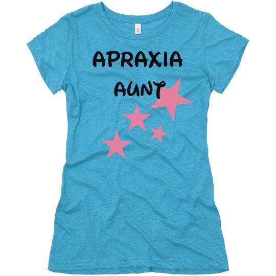 Aunt Turquoise NL