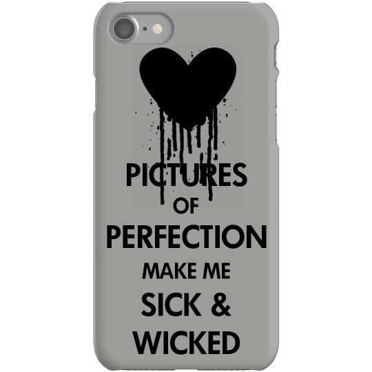 iphone for kids austen quote iphone 7 slim fit snap 11868