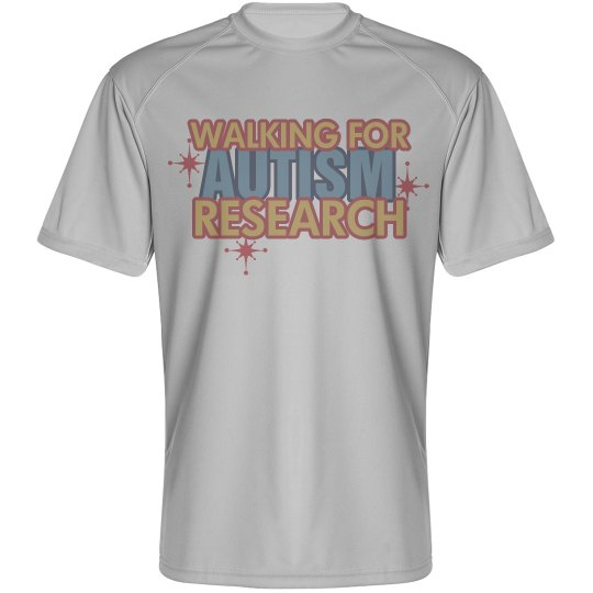 Autism Research Walk
