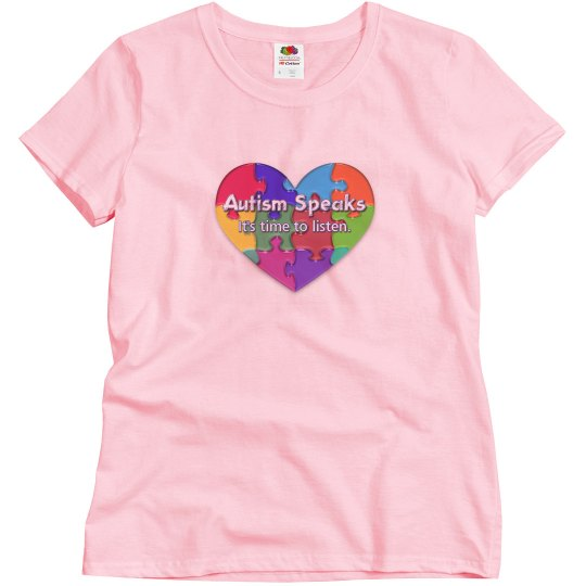 Autism Speaks T-shirt