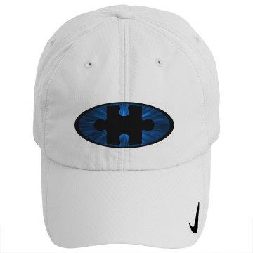 Autism SUPER2 Hat