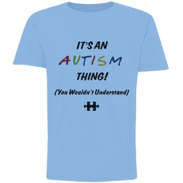 Autism Thing