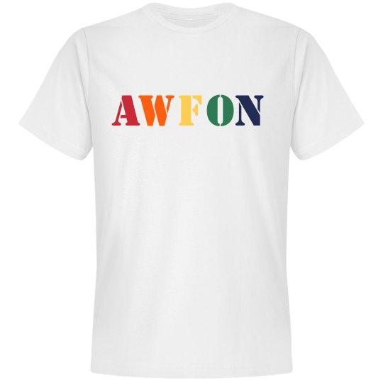 AWFON Rainbow