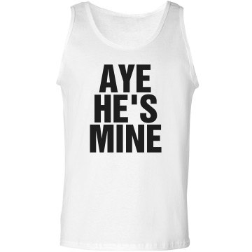 Aye He's Mine Summertime