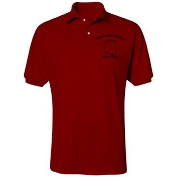 Az Cartel red Polo