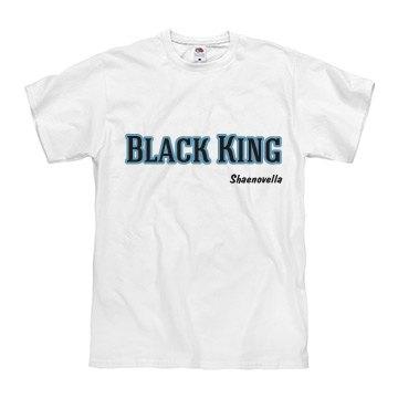 B King