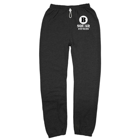 B Squad Sweatpants