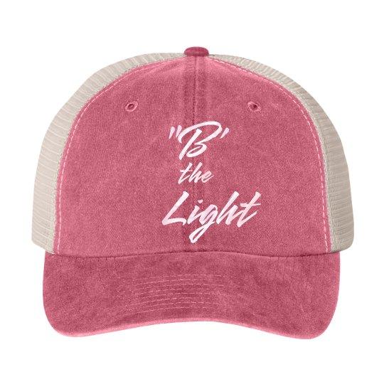 B the Light Hat