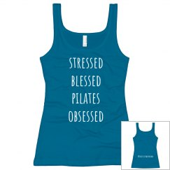 Stressed & Blessed Vol 2