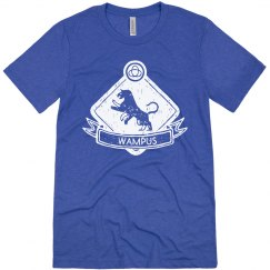 Ilvermorny House Wampus Shirt