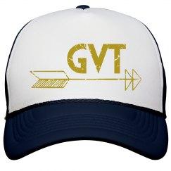 GVT Big Letters Hat