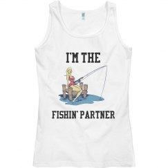 Fishin Partner