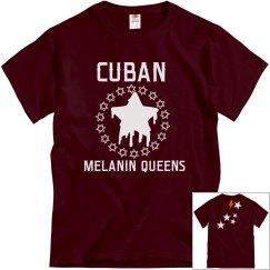 CUBAN MELANIN QUEENS(P.14)
