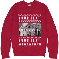 Custom Ugly Sweaters